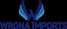 Wrona Imports Logo